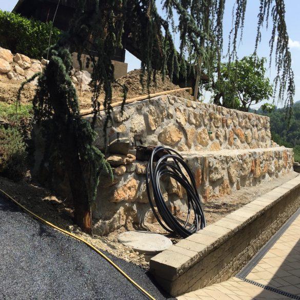 Sanacija plazov na občinskih cestah, v Mestni občini Celje